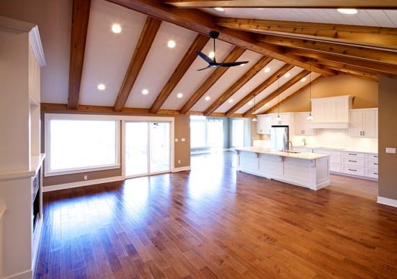 Silver - Made To Last Building & Renovations Ltd. - Seacloud Custom Home