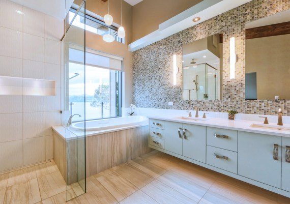 Silver - TS Williams Construction Ltd. and KB Design - The Element