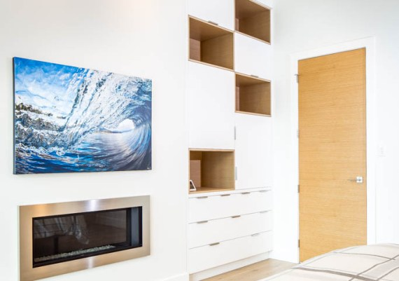 Gold (tie) - Christopher Developments, Zebra Interiors and Hobson Woodworks Inc. - Beachside