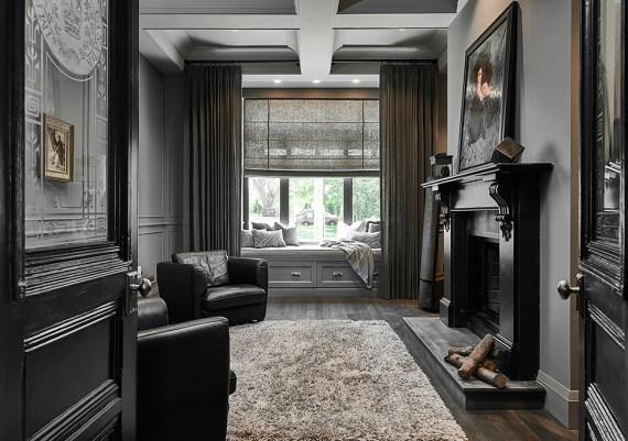Silver - Jenny Martin Design - Aberdeen Grove