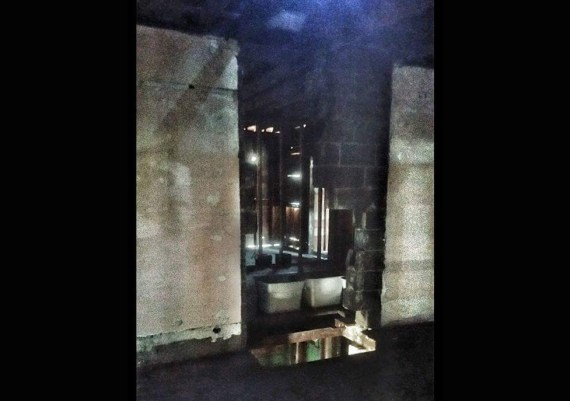 Silver - Lida Homes - Leonard - before
