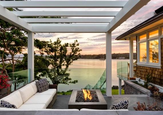 Silver - Rannala Freeborn Construction - Spindrift Residence