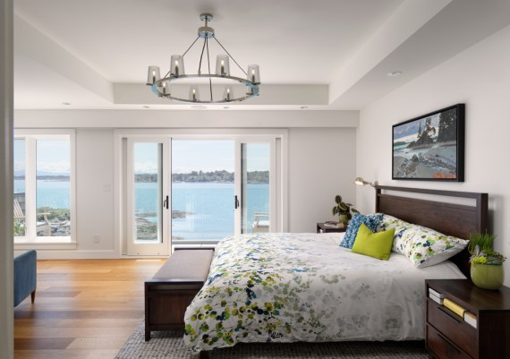 Silver - Rannala Freeborn Construction and Kimberly Williams Interiors - Spindrift Residence