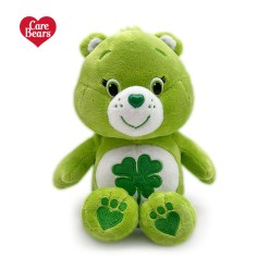 Care Bears Singapore Good Luck Bear Plushies Front
