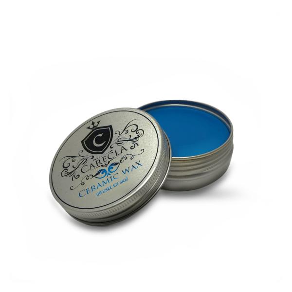 CERAMIC WAX Cire hybride ceramique