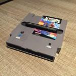 Mi versión del NES en un cartucho