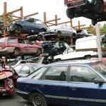 車が災害で使用できなくなった際の車の処分について_被災した車