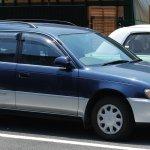 中古車を選ぶ時に注意すべき9つのポイント_カローラ