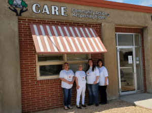 CARE Office and Staff