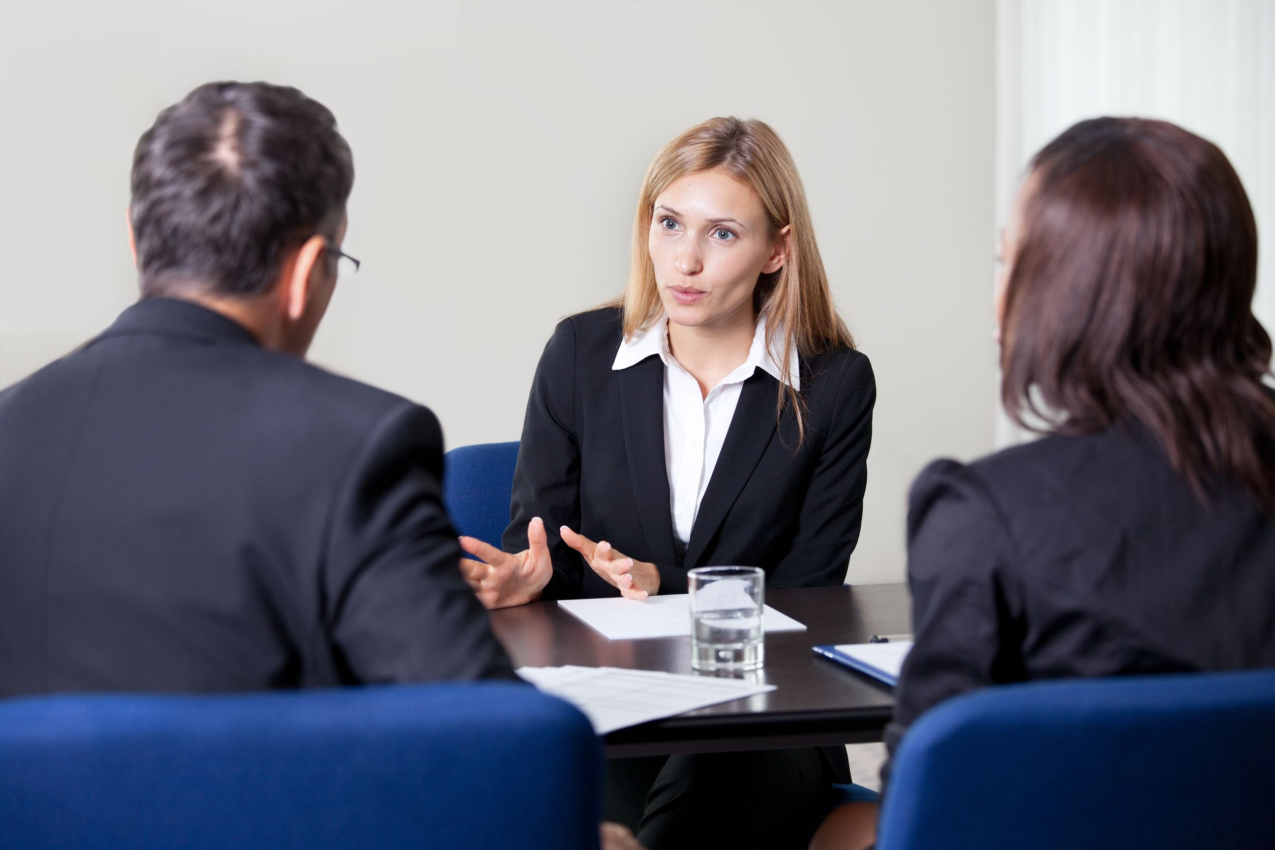Do You Have An Exit Interview Plan? - Career Intelligence