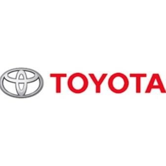 トヨタ自動車ロゴ