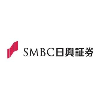 SMBC日興証券ロゴ