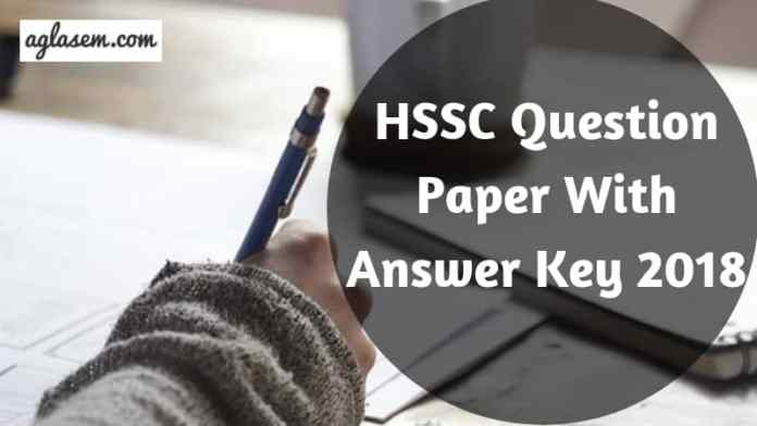 HSSC-Question-Paper-with-Answer-Key-2018-Aglasem