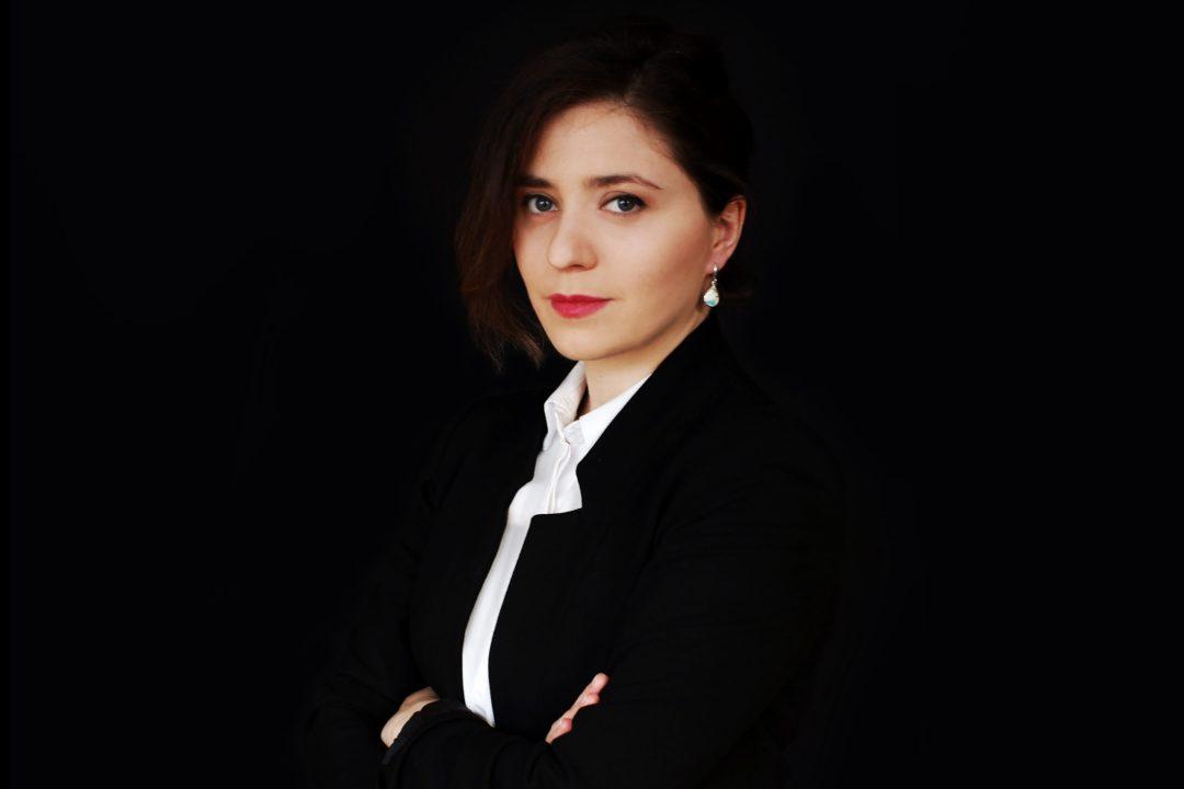 Ana Inasaridze