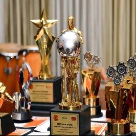 J'pura Annual Employability Skills Award 2016
