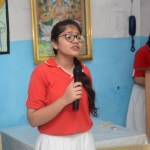 Song Performance by Students
