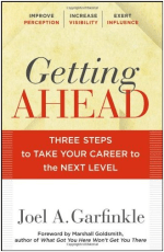 Getting Ahead Book