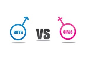 What's The Difference? Leadership Ability--Male Vs. Female