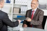 Executive professional basic resume