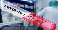 Coronavirus Update in Bangladesh