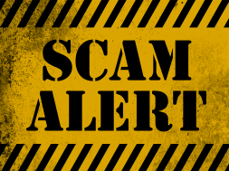 Student Loan Scams