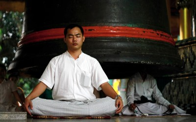 A Meditation Guide For Job Seekers