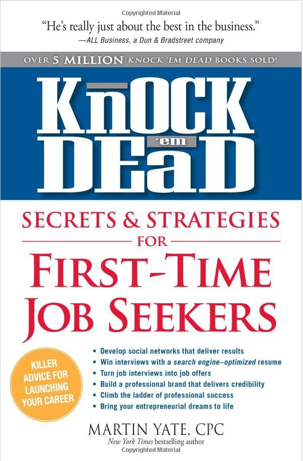 Graduates, Do You Need A Professional Resume Or Just A LinkedIn Profile?  Knock Em Dead Resumes
