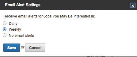 How to Find a Job With LinkedIn's New Search Feature