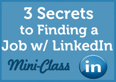 3-secrets-for-LinkedIn-400x284