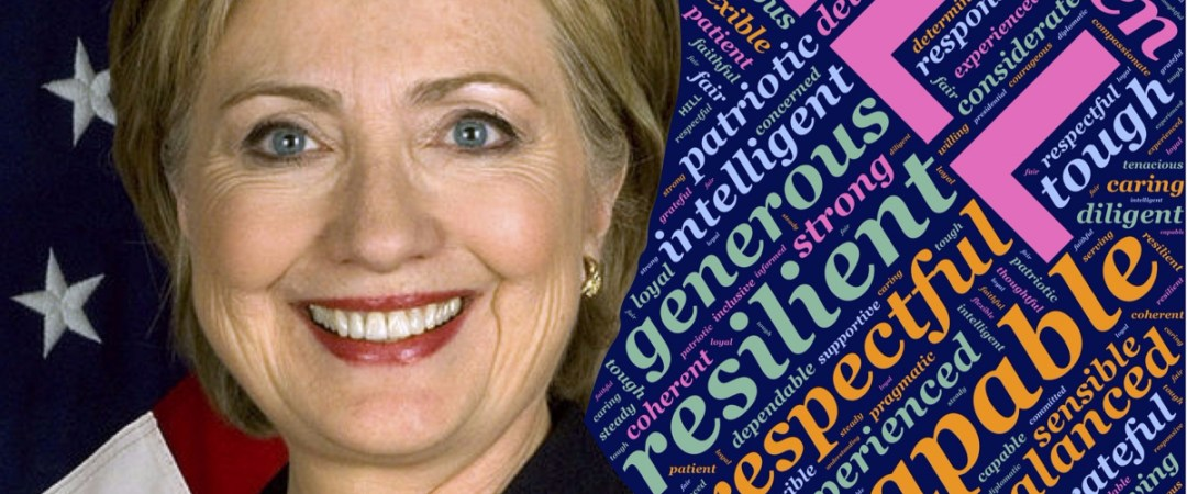 Hillary Clinton's Resume Reveals How Little We Know About Her