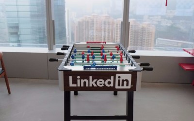 LinkedIn User Interface: New Versus Old