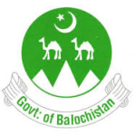 Communication and Works Department Baluchistan