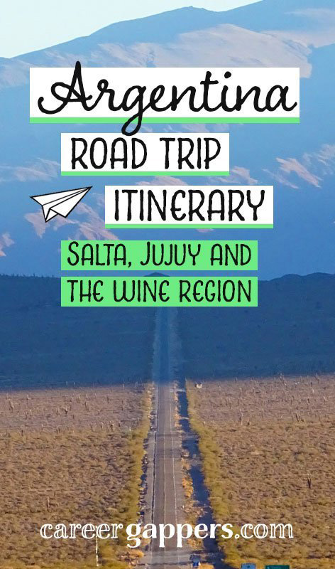 North-west Argentina is a maze of vast national parks, ancient rock formations and bountiful vineyards. We hired a car for five days to explore the colourful historic landscapes of the Salta and Jujuy provinces. Here is our north-west Argentina road trip itinerary. Here is our north-west Argentina road trip itinerary.