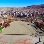 La Paz Bolivia cities of South America