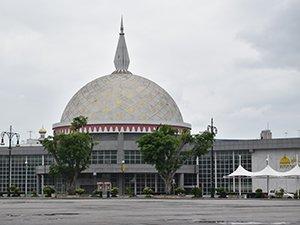 Royal Regalia Museum Bandar Seri Begawan Brunei