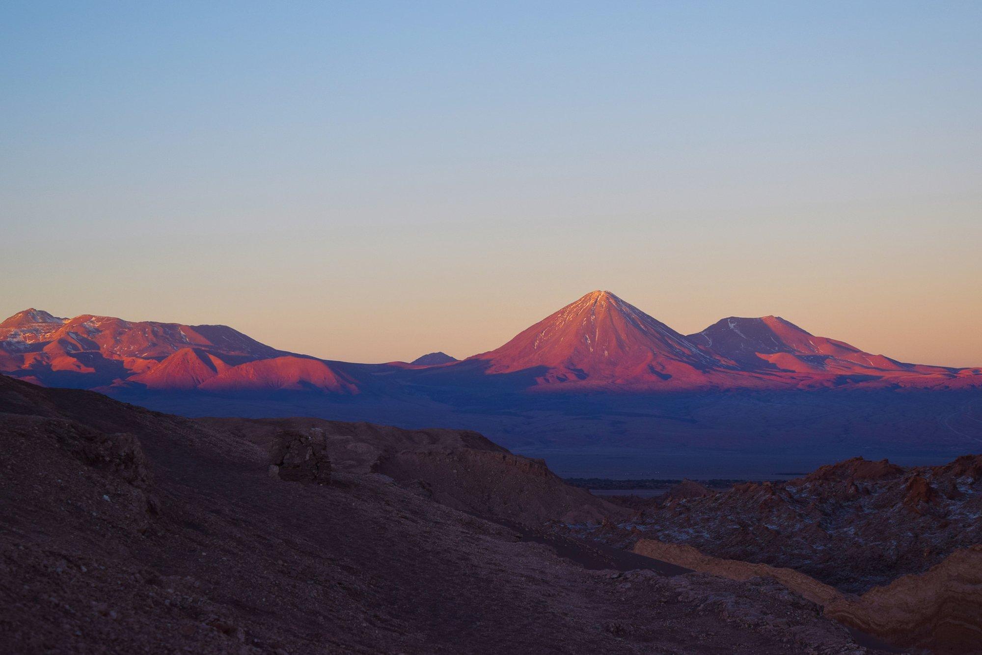 Ten awesome things to do in San Pedro de Atacama, Chile