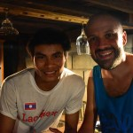 Lao Friend Bar Luang Prabang Laos