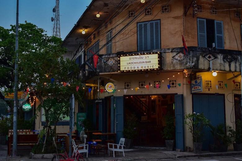 Lao Chaleun Bar Savannakhet