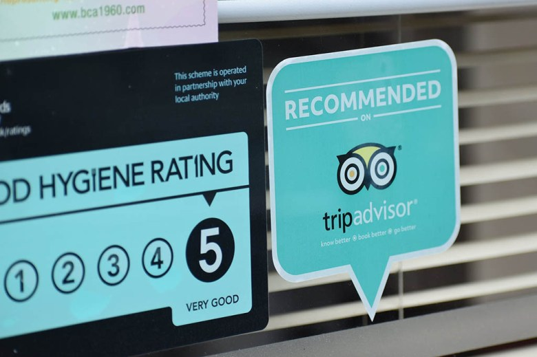 Travel reviews: billions of people visit TripAdvisor every year for recommendations