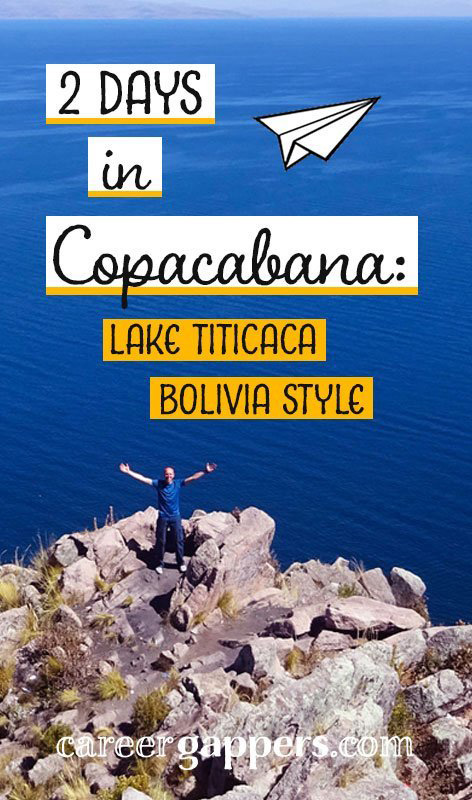 3,800m above sea level and surrounded by snow-capped mountains, Lake Titicaca is the world's largest navigable body of water. The lakeside town of Copacabana on its Bolivian side is the perfect window into its beauty. Read about how we spent 48 hours around the town.