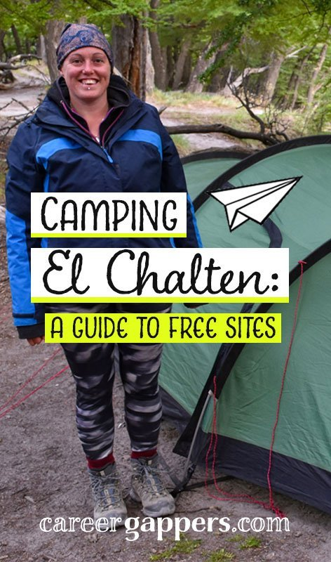 Patagonia can be expensive to travel, with accommodation prices among the highest in South America. For the money-conscious hiker, El Chaltén on the Argentina side has a range of free campsites to explore the scenery. Read our handy guide to find them.