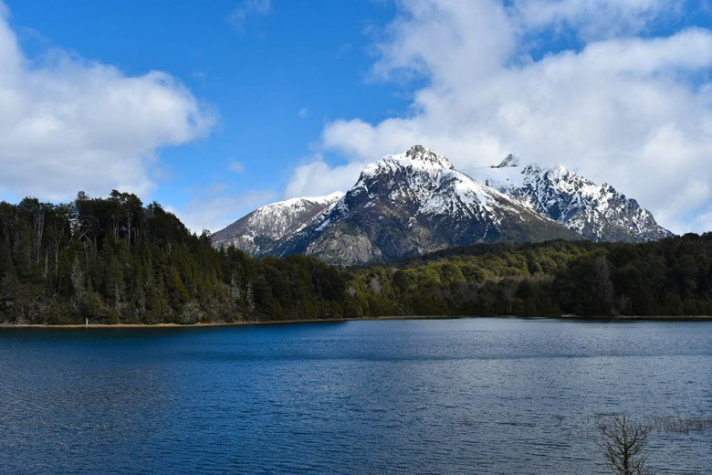 Parque Municipal Llao Llao features some of the best trekking Bariloche has to offer