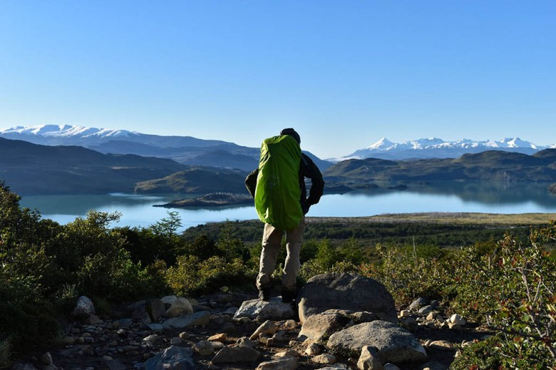 The Torres Del Paine W Trek was the highlight of our time in Patagonia