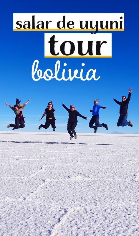 Salar de Uyuni, Bolivia, is the world's largest salt flat and one of South America's top adventure tours. Here, we review a 3-day Salar de Uyuni tour. Uyuni salt flats tour | Bolivia salt flats tour