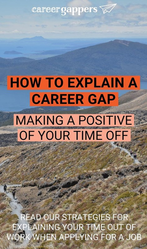 The rise of the career gap is evidence of a changing attitude towards our working lives. But what exactly is a career gap, and how does it work? Career gappers blog   #careerbreak #careergap #travelbreak