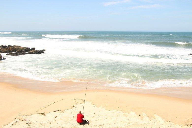 Coastal Route of the Portuguese Camino Portugal