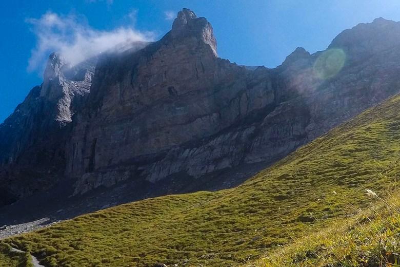 Eiger Trail Switzerland