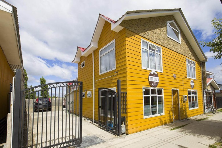 Just Chile's Hostel has a quiet atmosphere and apartment-style accommodation