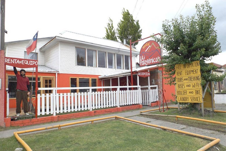 Lili Patagonicos is one of the best hostels in Puerto Natales for preparing to hike in Torres Del Paine