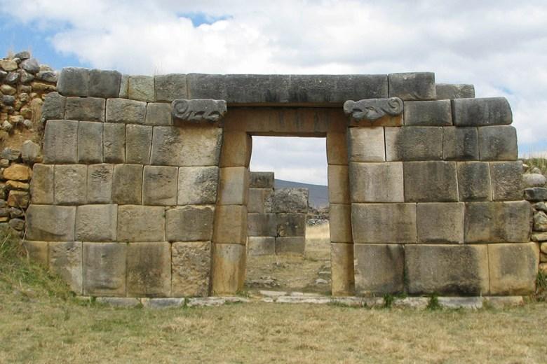 Huánuco Viejo archaeological site